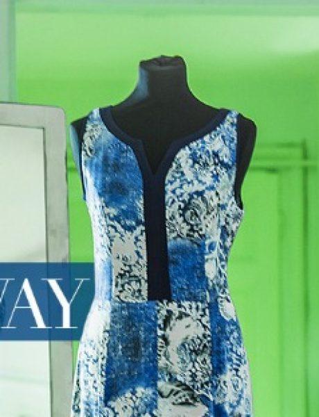 Učestvuj u AMC i Wannabe Instagram Giveaway-u i osvoji AMC haljinu