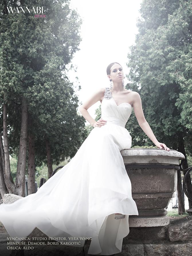 Wannabe Editorijal Jun H W1200 1 Wannabe Bride editorijal: Le Jardin de la Sensualité