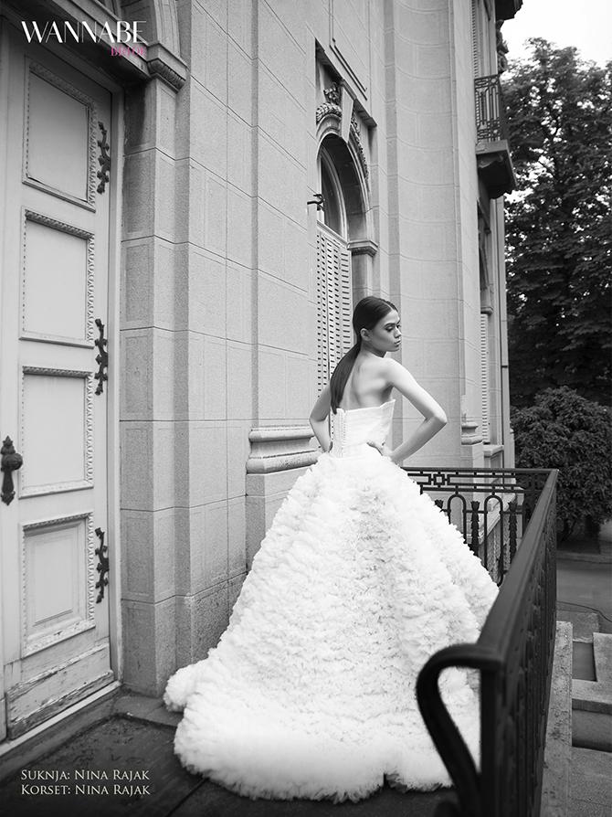 Wannabe Editorijal Jun H W1200 9 Wannabe Bride editorijal: Le Jardin de la Sensualité