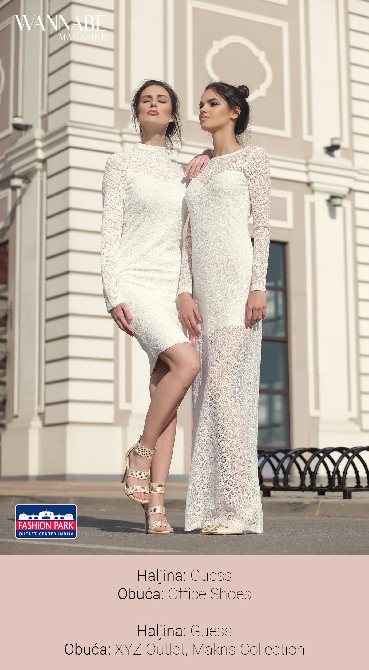 Wannabe Editorijal Maj W1200 2 1 Povoljna kupovina u Fashion Park Outlet Centru Inđija za vašu maturu