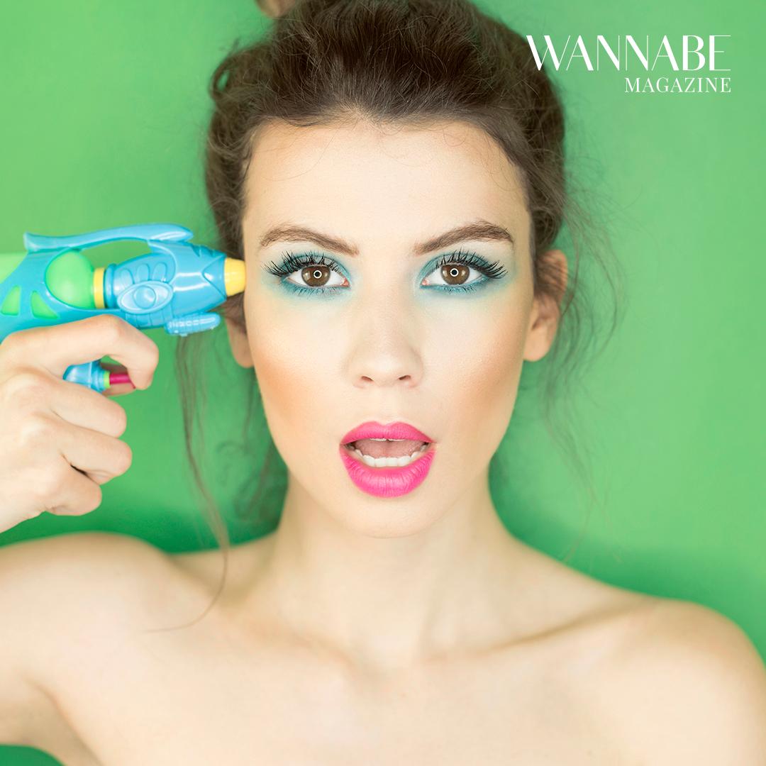 Wannabe Instagram Photo 2016 05 12 4 Beauty editorijal #GOOGREEN