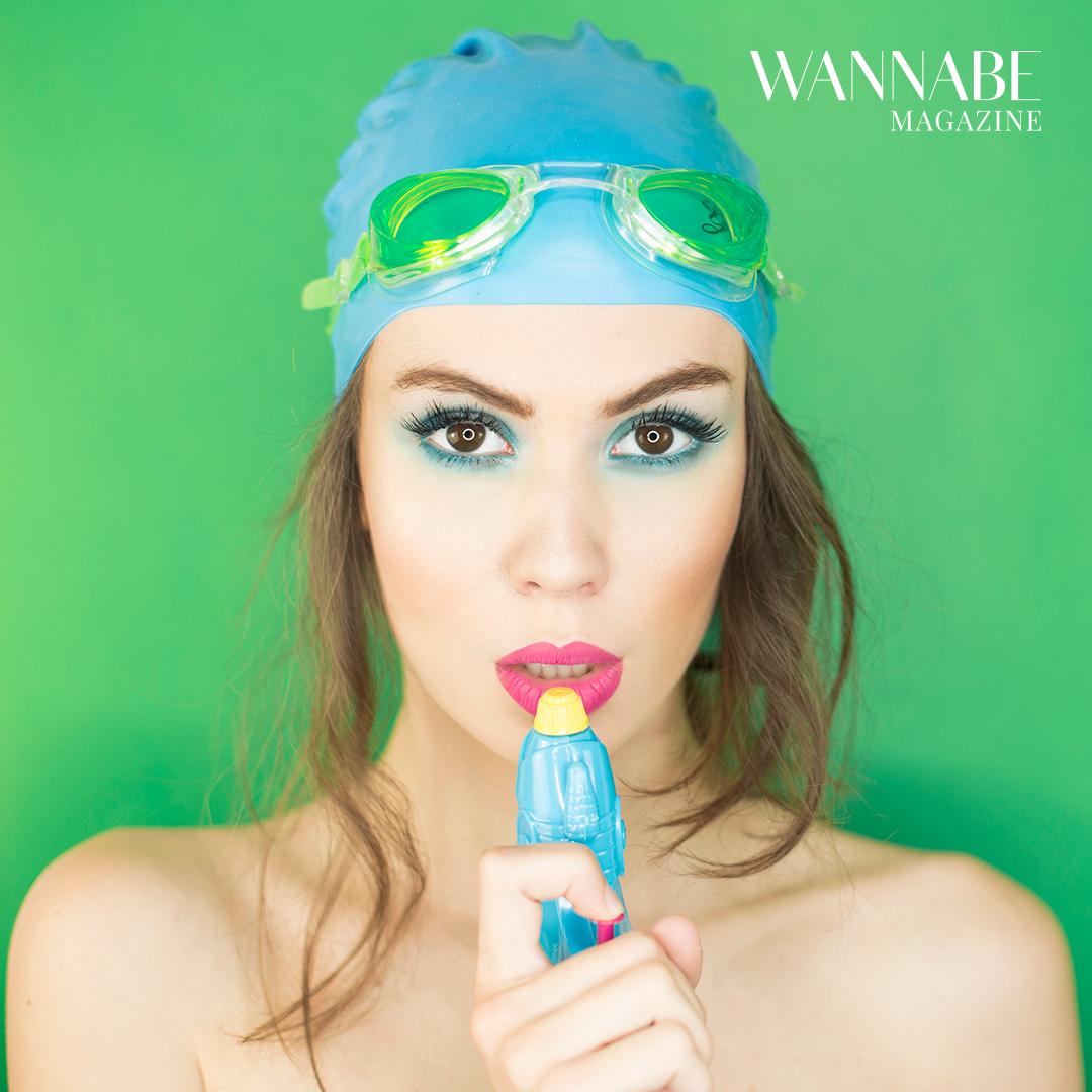 Wannabe Instagram Photo 2016 05 12 6 Beauty editorijal #GOOGREEN