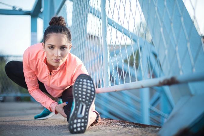 adidas2 Otkrivamo zašto žene trče PRVU adidas žensku trku
