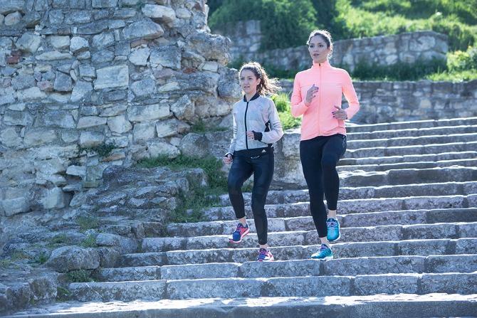 adidas3 Otkrivamo zašto žene trče PRVU adidas žensku trku