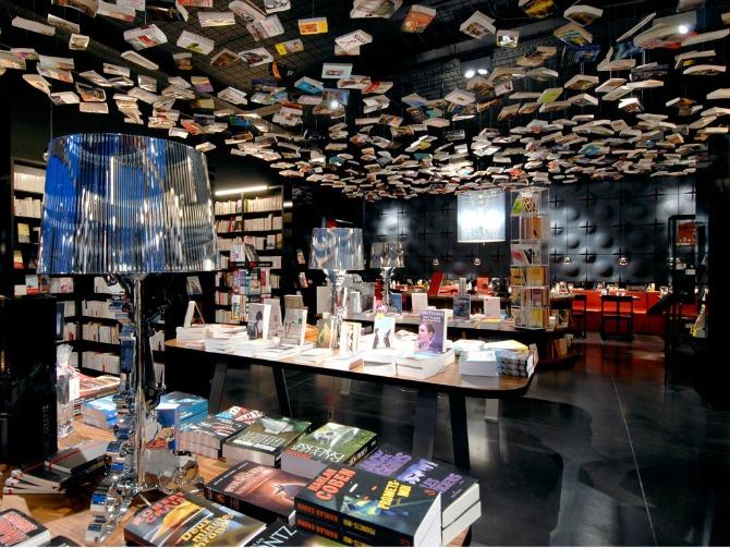 brisel Knjižare koje ćete ŽELETI  da posetite prilikom putovanja