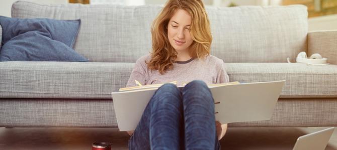 domacica 3 Rad od kuće: Ideal SAVREMENE domaćice