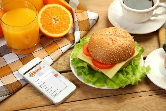 donesiskrin Jedan klik vas deli do savršeno UKUSNE hrane