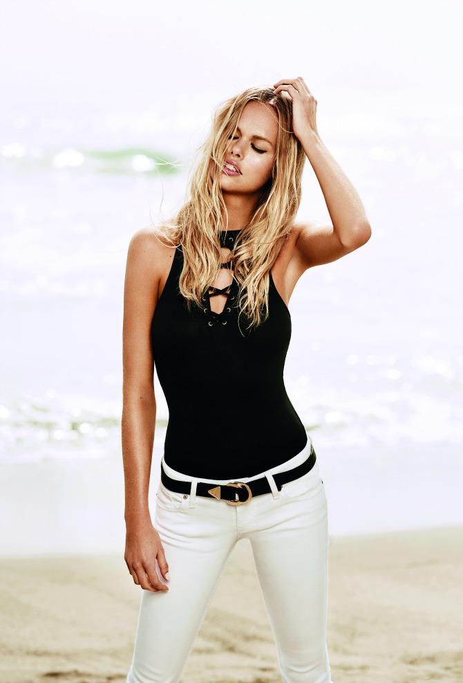 guess3 Letnja kampanja za GUESS jeans