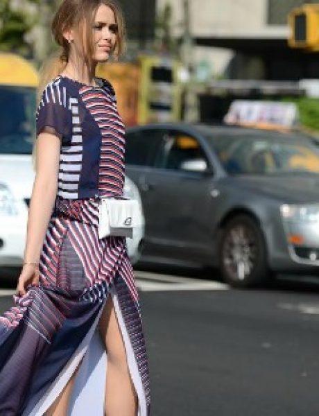 Izgledajte ZANOSNO u ljupkim letnjim haljinama