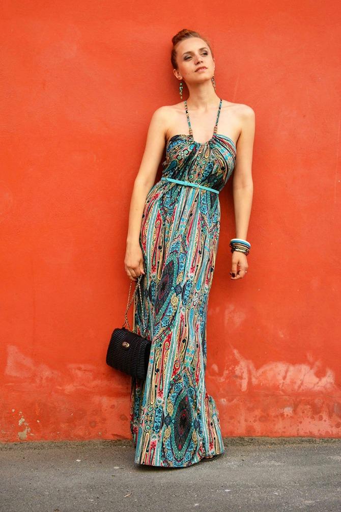 haljine 7 Izgledajte ZANOSNO u ljupkim letnjim haljinama