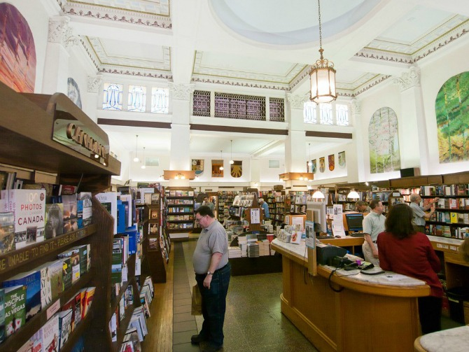 kolumbija Knjižare koje ćete ŽELETI  da posetite prilikom putovanja