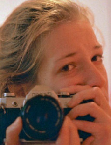Intervju: Korana Braun, fotograf