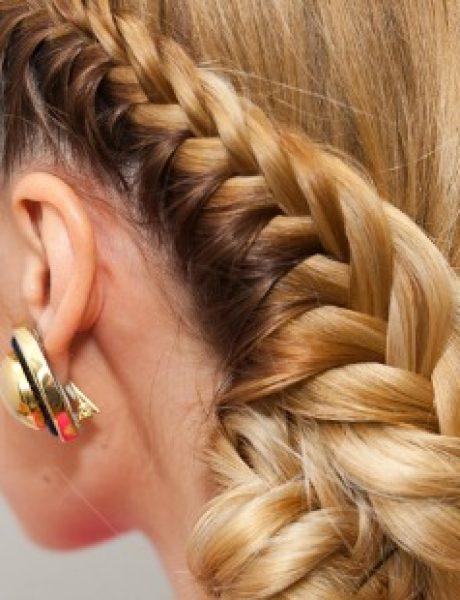 Brze i jednostavne frizure za vaš SAVRŠEN izgled