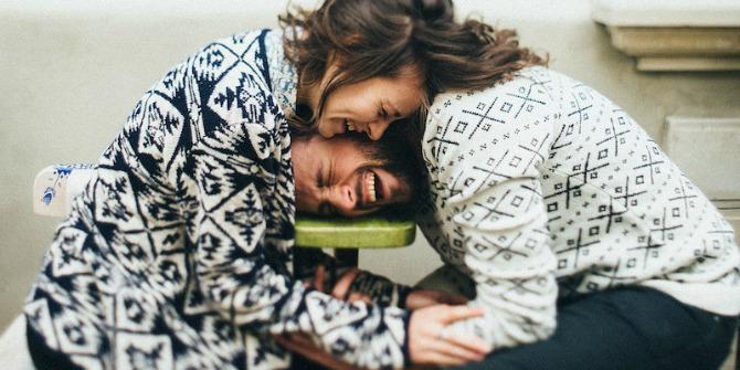 ljubavne lekcije 2 Proste stvari o ljubavi koje TREBA da znate već sa 20