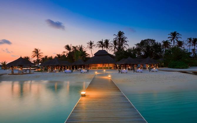maldivi Kviz: Koja destinacija je IDEALNA za tebe?