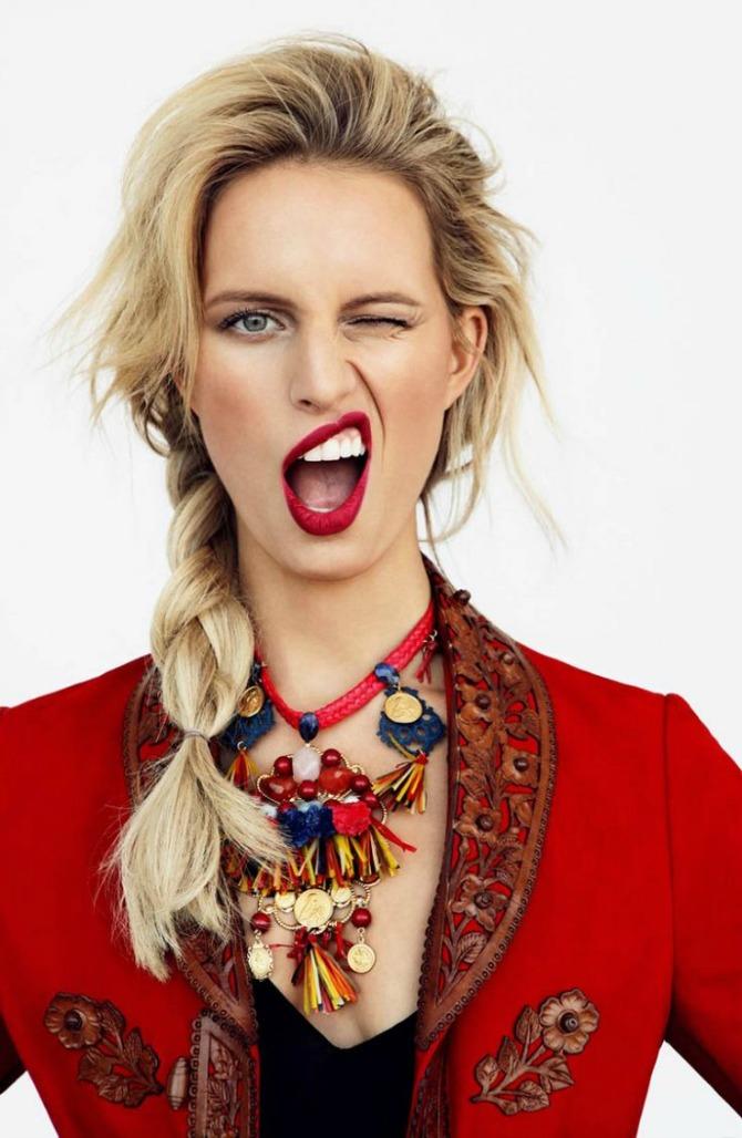 mat Uz ove trikove MAT karmin će izgledati savršeno na vašim usnama