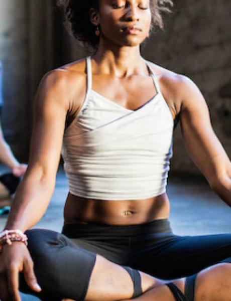 Mudra: POLOŽAJ prstiju za zdravlje i energetski balans