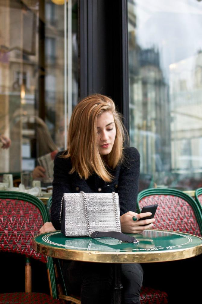parizanke 1 Obucite se kao PRAVA Parižanka