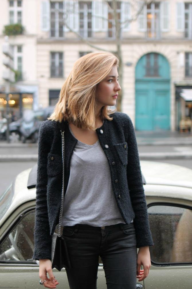 parizanke 2 Obucite se kao PRAVA Parižanka