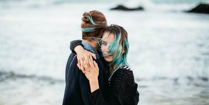 partnere Razlozi zbog kojih vas partnerstvo uznemirava i plaši