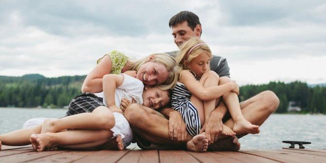 porodica 2 Porodične vrednosti: Mora li baš taj ZAJEDNIČKI obrok?
