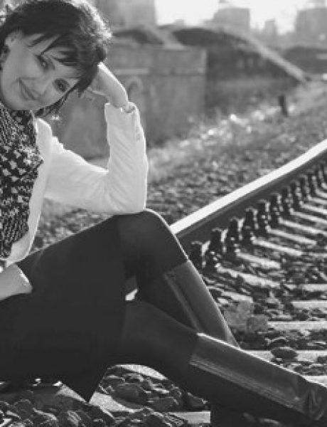 Intervju: Snežana Sremac – hemija, nauka i stil