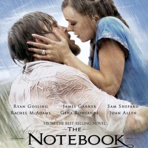 the notebook posterlarge 0 1109297736 Kviz: Koji glumac je tvoja SRODNA duša?