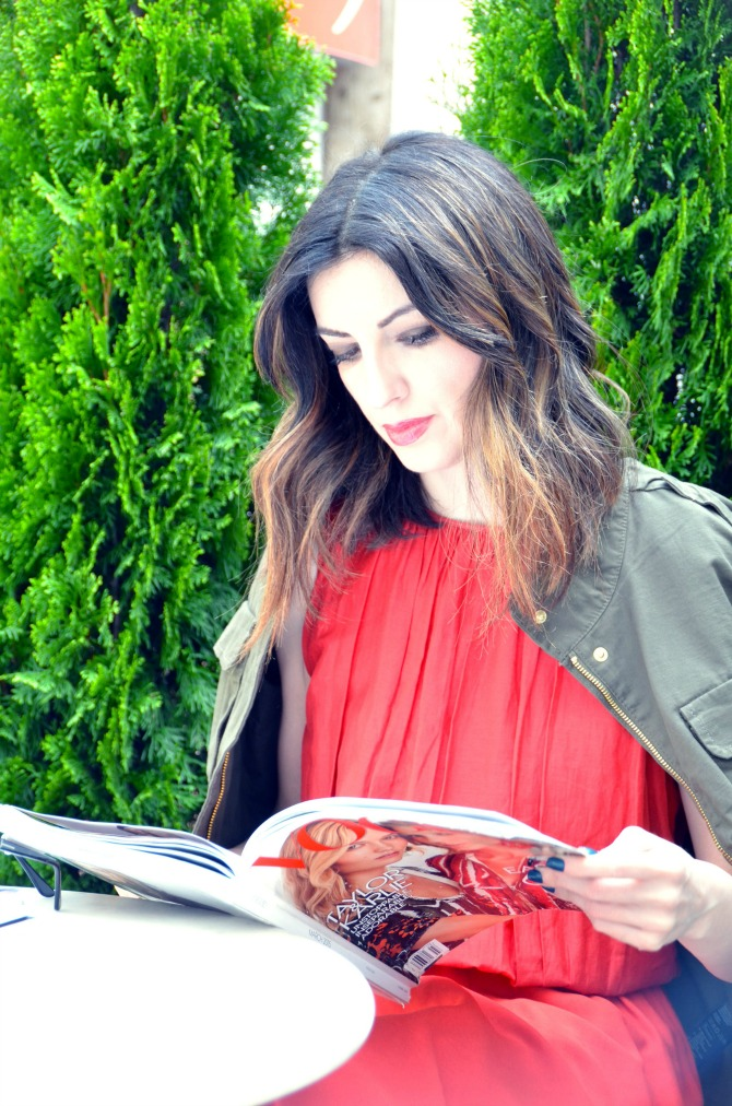 viktorija dzimrevska 2 Intervju: Viktorija Džimrevska, modna dizajnerka