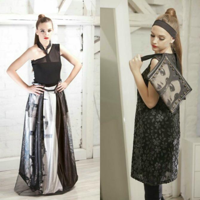 viktorija dzimrevska 3 Intervju: Viktorija Džimrevska, modna dizajnerka