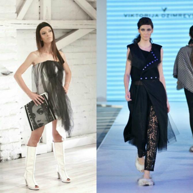 viktorija dzimrevska 6 Intervju: Viktorija Džimrevska, modna dizajnerka