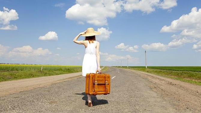 Šta vaša putnička ličnost GOVORI o vama2  Šta vaša putnička ličnost GOVORI o vama