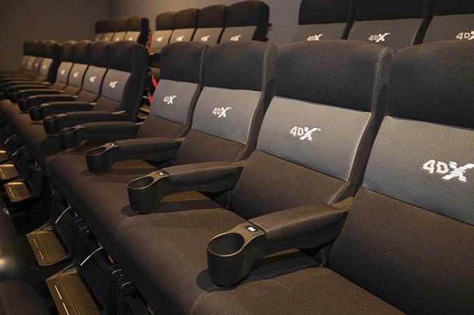 4Dx 2 Prvi 4DX filmski format sredinom jula stiže u Srbiju