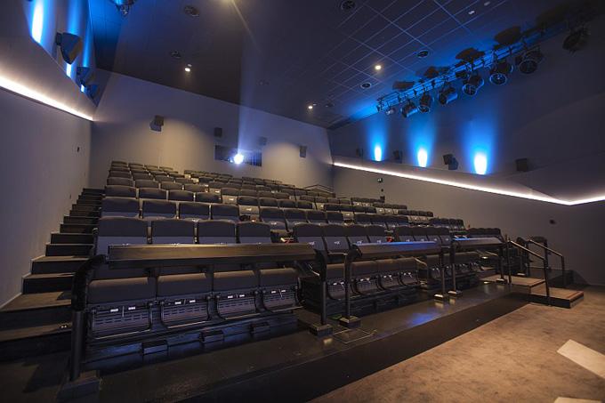 4Dx 3 Prvi 4DX filmski format sredinom jula stiže u Srbiju