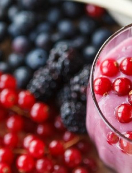 7 zdravih smoothie recepata za svaki dan