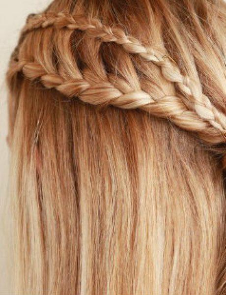 """""""Game of Thrones"""" kao inspiracija za vašu ORIGINALNU frizuru"""
