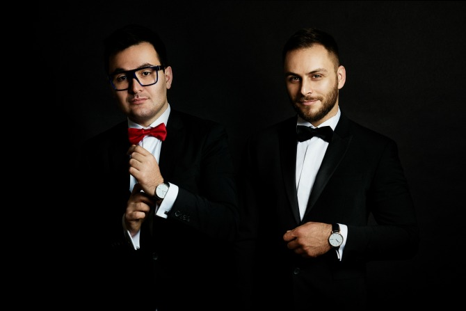 Intervju Ivan Tandarić i Aleksandar Šekuljica dizajneri brenda ELFS 2 Intervju: Ivan Tandarić i Aleksandar Šekuljica, dizajneri brenda ELFS