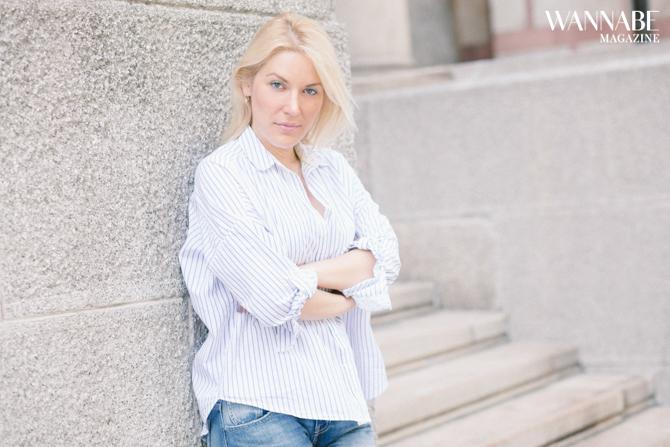Intervju Teodora Stanković PR direktor Komunikacijskog laboratorija 3 Intervju: Teodora Stanković, PR direktor Komunikacijskog laboratorija