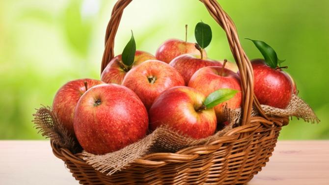 Jabuke kao SAVRŠENI kozmetički proizvod2 Jabuke kao SAVRŠENI kozmetički proizvod