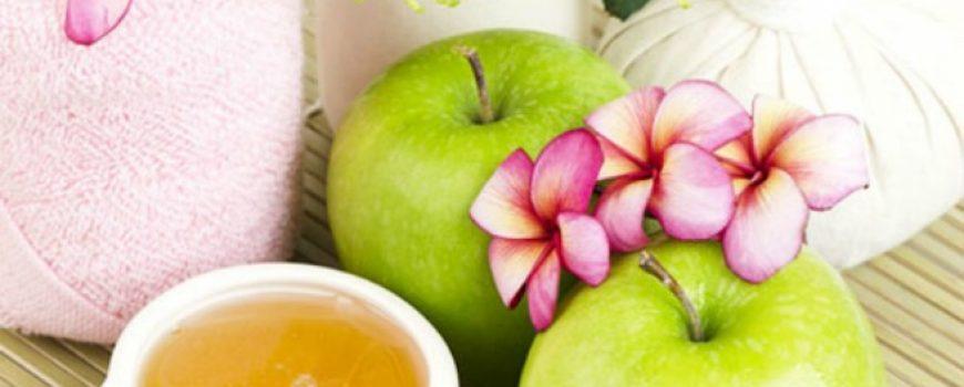Jabuke kao SAVRŠENI kozmetički proizvod