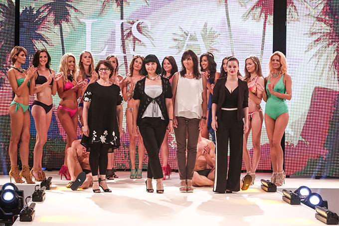 Kreatorke iz LisceJPG Novi trendovi veša i kupaćih kostima za ovo leto