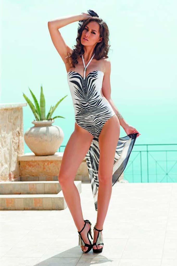 LISCA Africa 49247 X2 Izaberite IDEALAN kupaći kostim za ovu sezonu