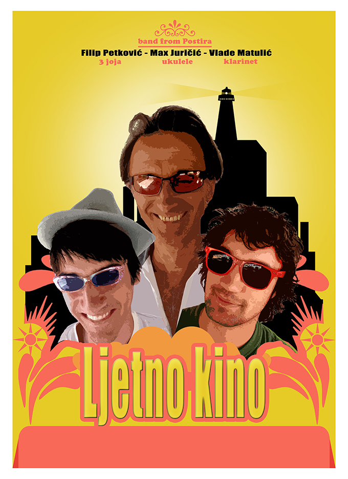 """Plakat Rundekove """"Ruke"""" dobile potpuno novo značenje spotom Ljetnjeg kina"""