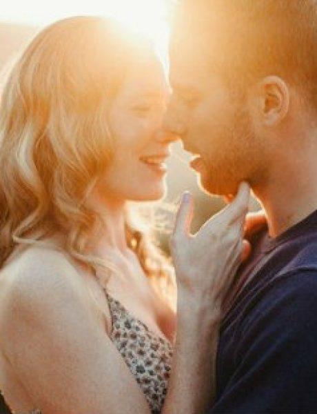 Razmišljaj cinično, VOLI romantično