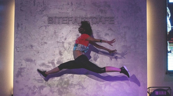 Reebok XChallenge Les Mills Photo Veljko Lalovic 2 Uskoro plesni izazov  u Bitef Art Cafe u