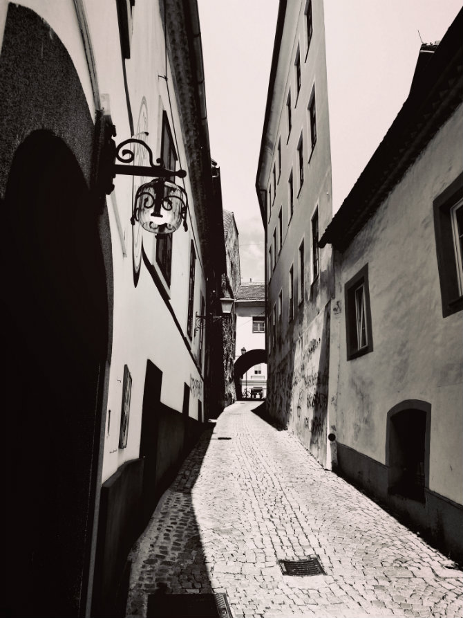 Stari grad Maribor Intervju: Tijana Janković Jevrić, fotograf
