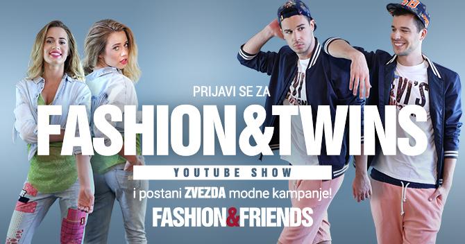 Wanabe FashionFriends FT Body W670 1 Prijavi se za FASHION&TWINS YouTube Show i postani ZVEZDA modne kampanje!
