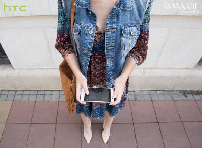 htc logo 12 Dizajn, kamera i zvuk: Novi HTC10 je savršen smartfon za devojke!