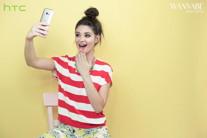 htc logo 2 Dizajn, kamera i zvuk: Novi HTC10 je savršen smartfon za devojke!
