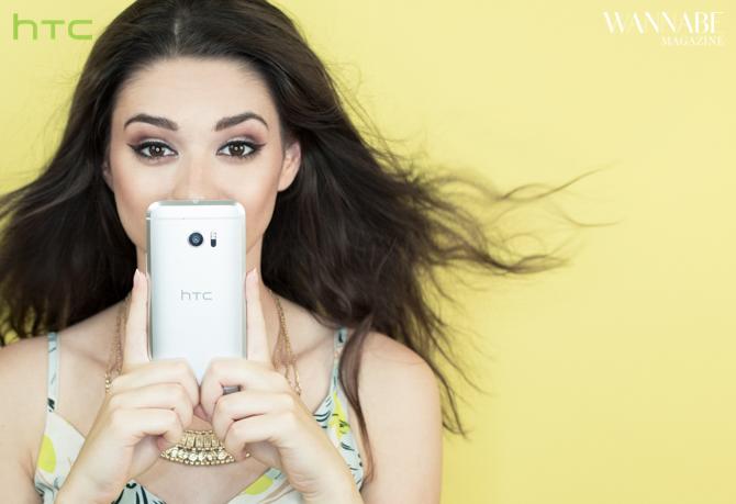 htc logo 3 Dizajn, kamera i zvuk: Novi HTC10 je savršen smartfon za devojke!