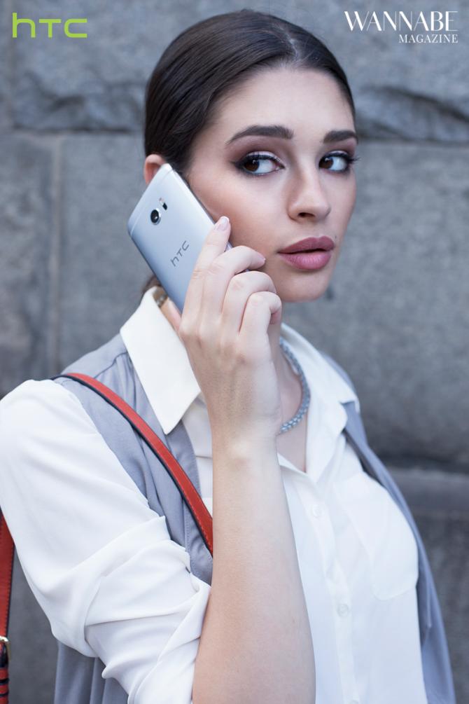 htc logo 8 Dizajn, kamera i zvuk: Novi HTC10 je savršen smartfon za devojke!